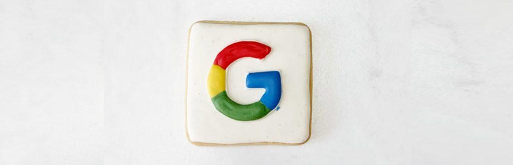 Google Marketing Material